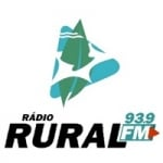 Logo da emissora Rádio Rural 93.9 FM
