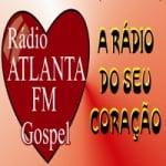 Logo da emissora Atlanta FM Gospel
