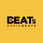 Logo da emissora Rádio Beats Lite