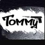Logo da emissora Radio Tommy