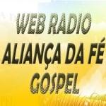 Logo da emissora Rádio Aliança da Fé Gospel