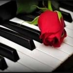 Logo da emissora Radio Art Solo Piano