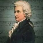 Logo da emissora Radio Art Wolfgang A. Mozart