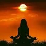 Logo da emissora Radio Art Meditation