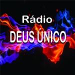 Logo da emissora Rádio Deus Único