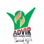 Logo da emissora Radio Web Advir