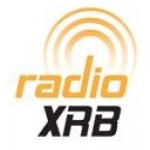 Logo da emissora Radio XRB 1610 AM