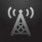 Logo da emissora Rádio KRIO 1206 AM