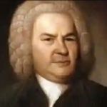 Logo da emissora Radio Art Johann S. Bach