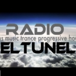 Logo da emissora Radio El Tunel