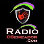 Logo da emissora Rádio O Semeador