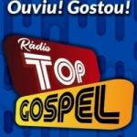 Logo da emissora Web Rádio Top Gospel