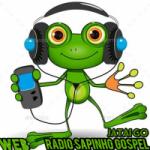 Logo da emissora Web Rádio Sapinho Gospel