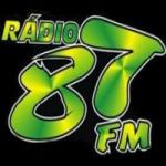 Logo da emissora Rádio 87.9 FM Ceará Mirim