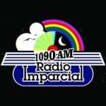 Logo da emissora Radio Imparcial 1090 AM