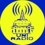 Logo da emissora UNI Radio 89.1 FM