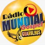 Logo da emissora Rádio Mundial Gospel Guarulhos