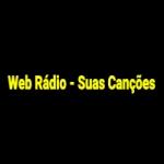 Logo da emissora Web Rádio Suas Canções