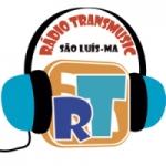 Logo da emissora Rádio Transmusic