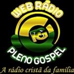 Logo da emissora Web Rádio Pleno Gospel