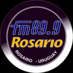 Logo da emissora Radio Rosario 89.9 FM