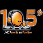 Logo da emissora Radio Piedra Alta 105.5 FM