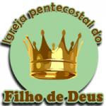Logo da emissora Rádio Filho De Deus Paraná