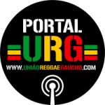 Logo da emissora Rádio URG