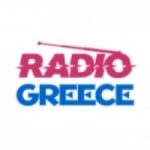 Logo da emissora Radio Greece
