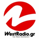 Logo da emissora West Radio