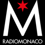 Logo da emissora Radio Monaco 95.4 FM
