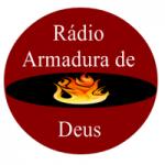 Logo da emissora Radio Armadura De Deus