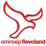 Logo da emissora Omroep Flevoland 89.8 FM