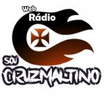 Logo da emissora Rádio Sou Cruzmaltino