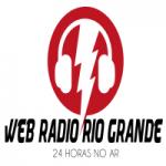 Logo da emissora Web Rádio Rio Grande