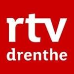 Logo da emissora Drenthe 90.8 FM