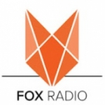 Logo da emissora Fox Radio