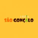 Logo da emissora Rádio São Gonçalo