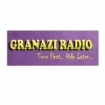 Logo da emissora Granazi Radio