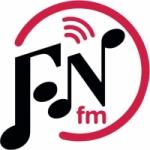 Logo da emissora Rádio Forronejo