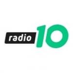 Logo da emissora Radio 10 103.6 FM