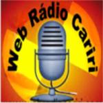 Logo da emissora Web Rádio Cariri