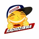 Logo da emissora Radiozinha