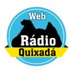Logo da emissora Web Rádio Quixadá