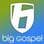 Logo da emissora Radio Big Gospel