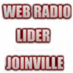 Logo da emissora Web Rádio Líder Joinville