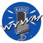 Logo da emissora WYWM Radio