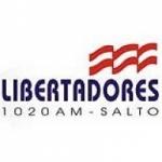 Logo da emissora Radio Libertadores 1020 AM