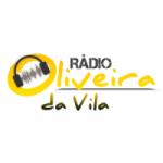 Logo da emissora Rádio Oliveira Da Vila