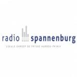 Logo da emissora Radio Gasterlan 96.4 FM